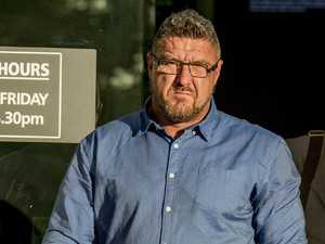 Bikie boss accused of brutal bashing