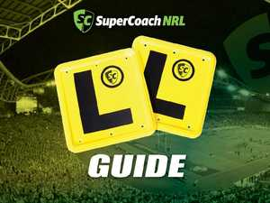 NRL SuperCoach L-plate guide