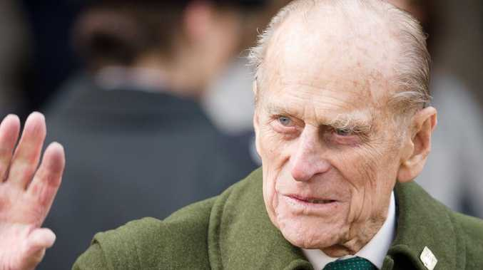 Prince Philip 'rudest human ever'