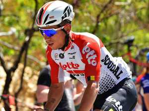 'Annoyed' Ewan eyes Great Ocean Road Race