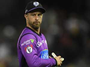 'Not sure what is going on': Wade 'frustrated' by selectors' mixed messages