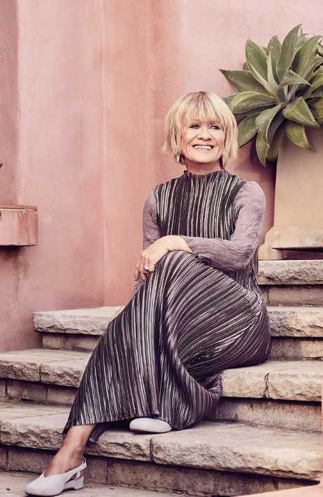 Margaret Pomeranz. Picture: Foxtel Magazine/Simon Taylor