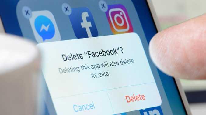 Social media is awash with fake accounts.