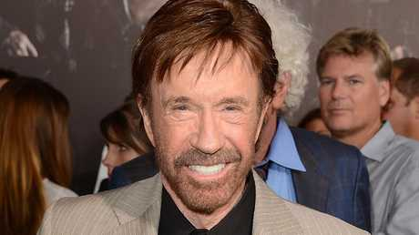 Toxic masculinity is a phrase that's suddenly everywhere, but it sounds like the title of a film starring Chuck Norris. Picture: Jason Merritt/Getty