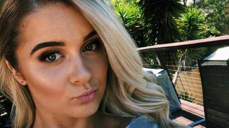 19-year-old Alex Ross-King, who died of a suspected drug overdose at the FOMO music festival.