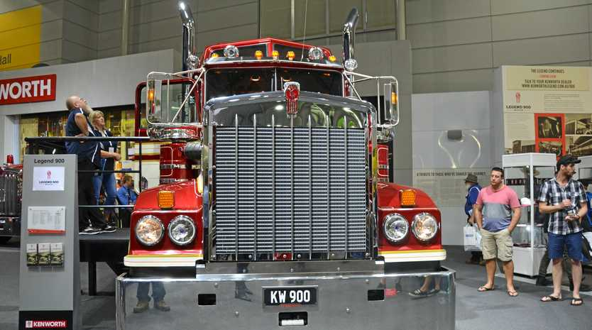 CRAZY-BUSY YEAR: Brisbane Truck Show is just one of many fantastic events that are coming up in 2019.