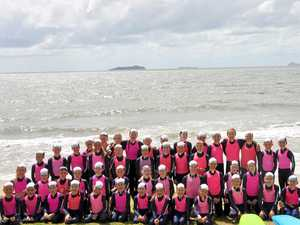 Yeppoon SLSC success at carnival and Qld events on weekend