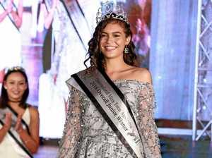 Moranbah model to walk at Melbourne Fashion Week