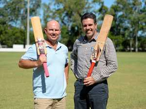 Rocky cricket carnival raises money for a good cause