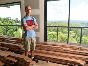 Builder collapse: Long road back from new home nightmare