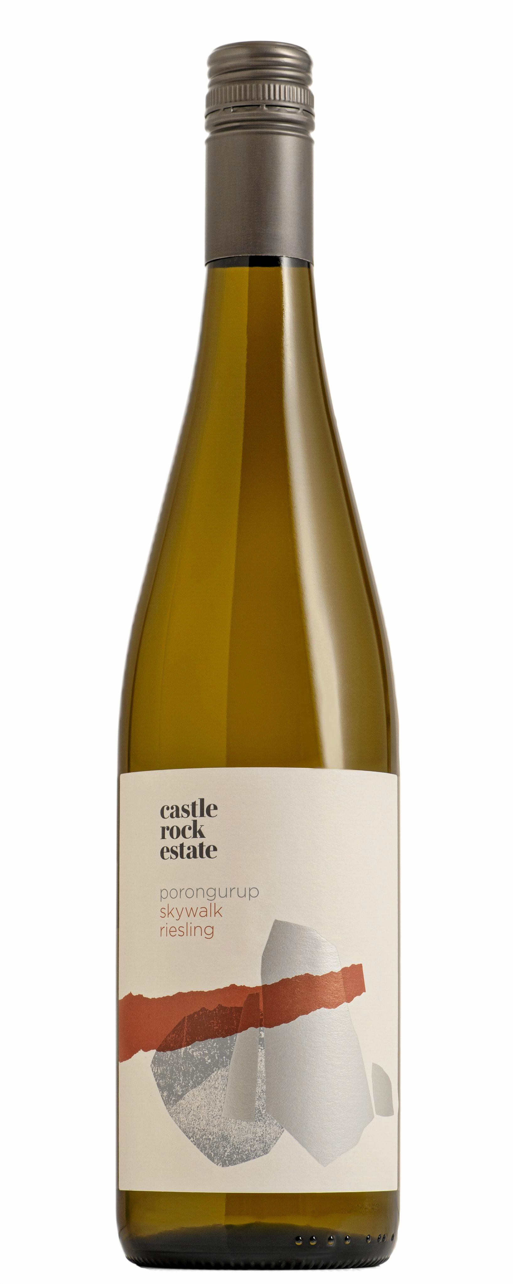 Castle Rock wines