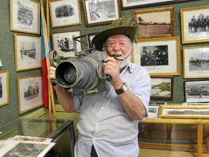 Monto mourns loss of historian 'Spook'