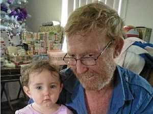 Devoted dad killed at Wolvi was a larrikin who loved fishing