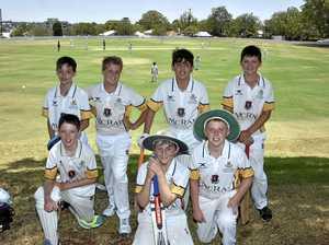 Cricket campers shine at Grammar