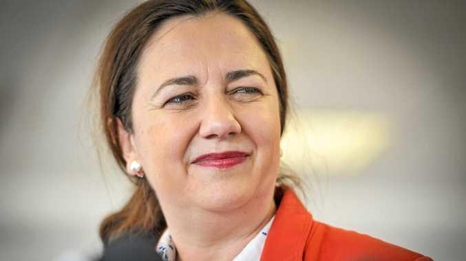 State Government to set up on Sunshine Coast