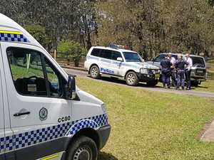 Man accused of murder where body was found in a ute tray