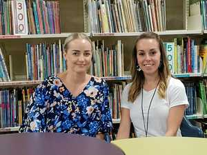 Teaching graduates look to rural education