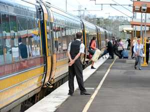 Queensland Rail reveal future of Gympie to Brisbane train
