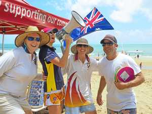 Ultimate guide to Australia Day events in Mackay