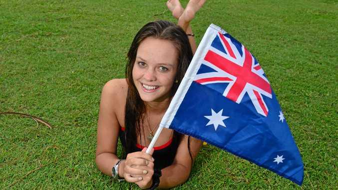 Bundy Australia Day long weekend weather outlook