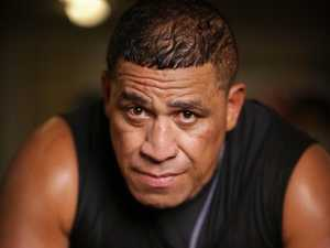 'ADHD makes me do crazy things,' says John Hopoate
