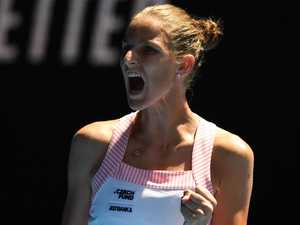 Self-belief key to Pliskova's epic comeback