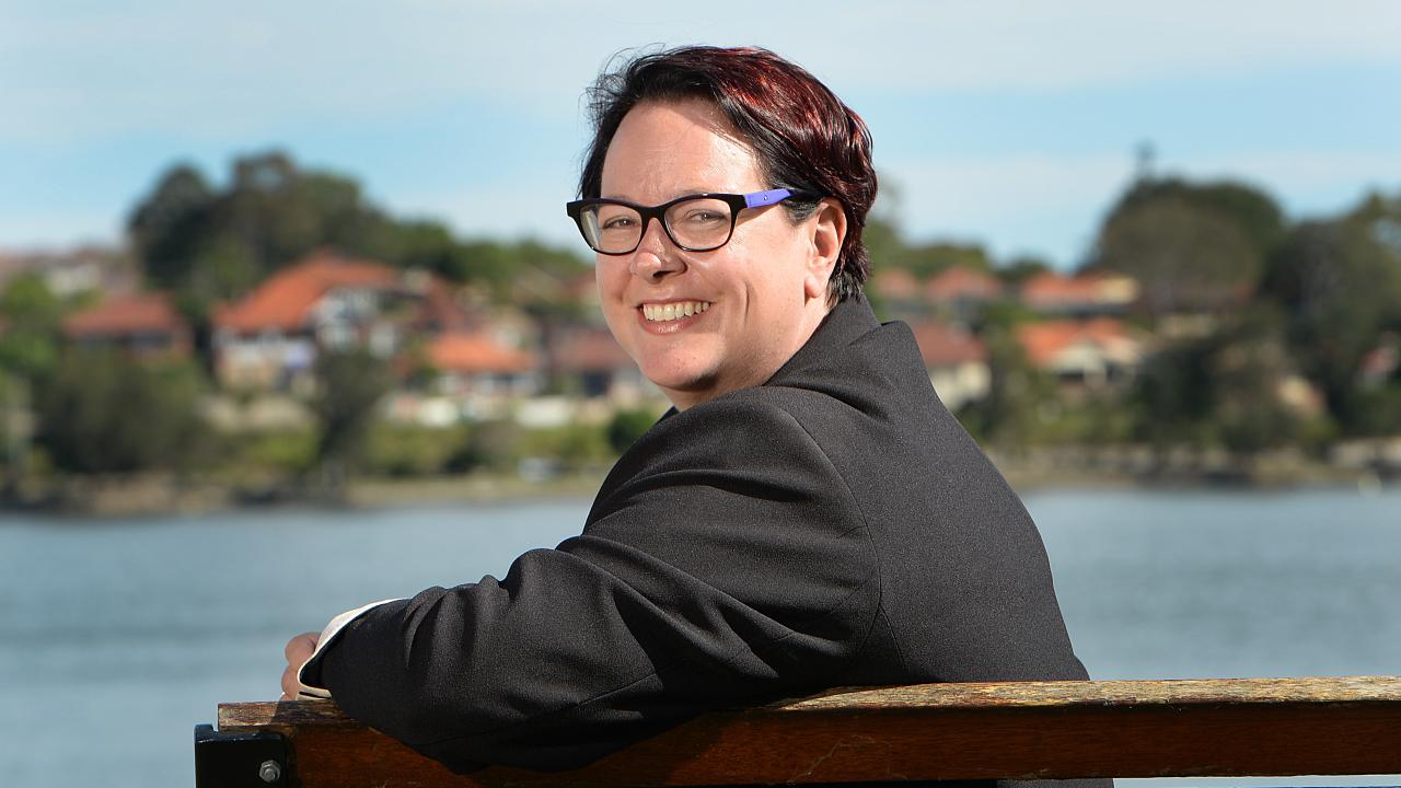 NSW Labor Deputy Leader Penny Sharpe said social media can be awful for women in politics. Picture: Daniel Aarons
