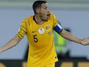Milligan confident slicker surface will help Socceroos