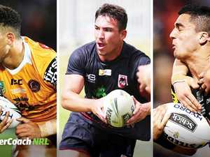 SuperCoach NRL: Top 10 young guns revealed