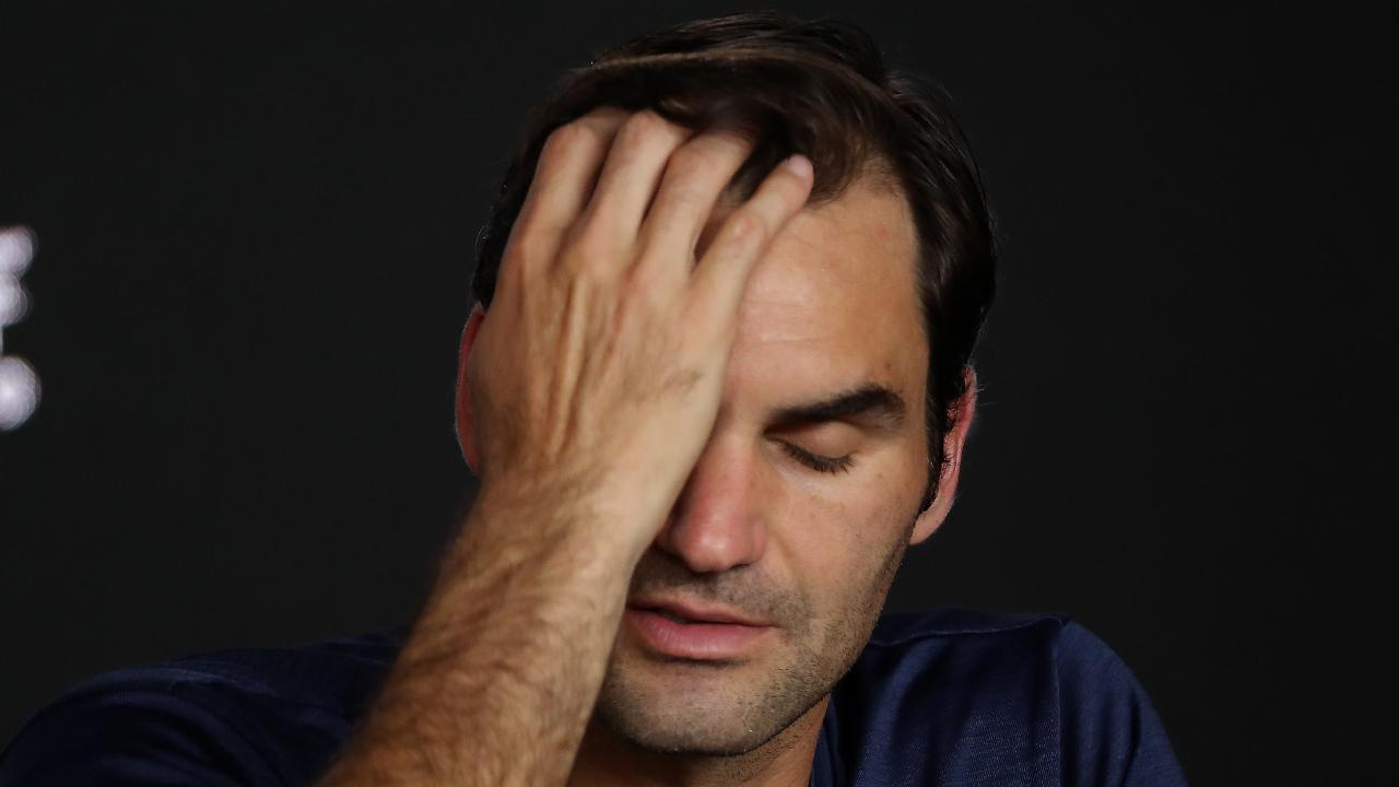 Roger Federer will not be playing for Switzerland