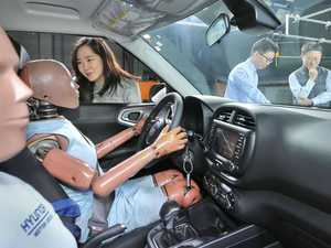Hyundai and Kia prepares new life saving tech