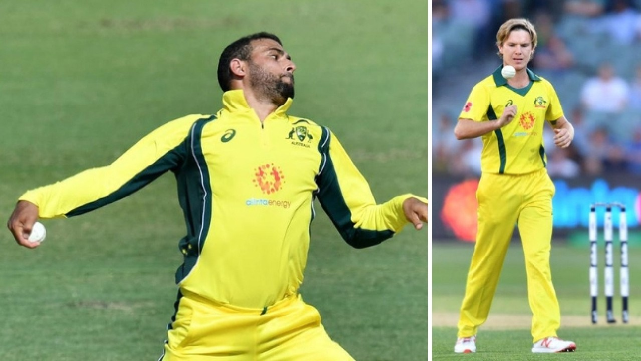 Could Australia deploy spin twins Fawad Ahmed and Adam Zampa at the World Cup?