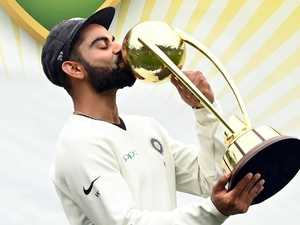 King Kohli reigns supreme with awards clean sweep