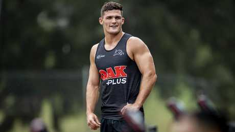 Cleary could become the best halfback in SuperCoach.