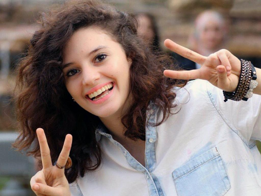 Aiia Maasarwe was killed on the way home from a night out in Melbourne.
