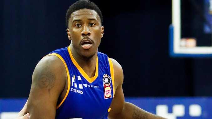 Lamar Patterson has been a big reason behind Brisbane's form surge.