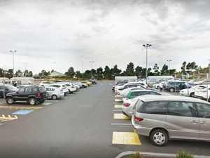 Teens terrorise in Coles store rampage