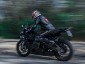 Fallout from motorbike rider's 'terrible mistake'