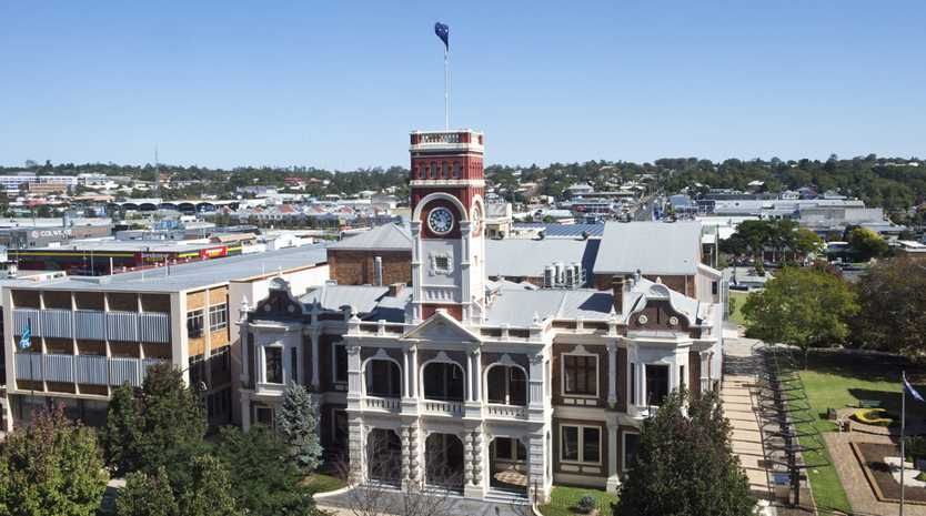 Latest news from the Toowoomba Regional Council.