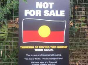 Indigenous housing director sorry for 'sorrow' after sales