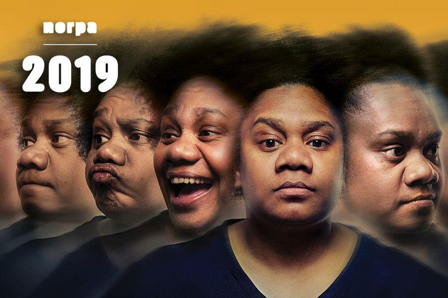 Ghenoa Gela – little sister, daughter, comic, teacher, fighter, gold medallist, Torres Strait mainlander, walking political statement - has made a show.