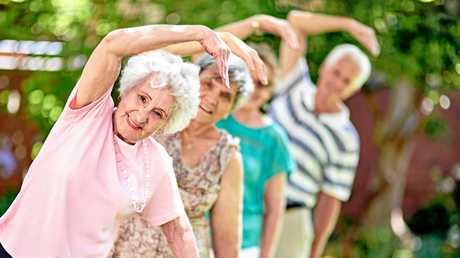 CELEBRATE LIFE: NSW Seniors Festival activities and events will be incorporating the theme, 'Love your life'.