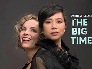 David Williamson's The Big Time hits Noosa