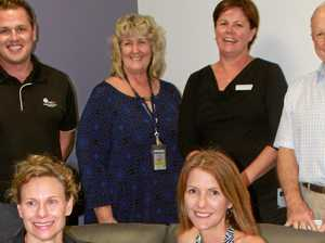 Buderim Foundation funds hospital welcome comfort room