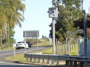 REVEALED: Every fixed speed camera in north east NSW