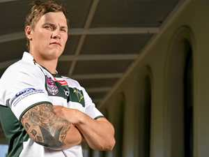 'I'm not giving up': New Ipswich star still has NRL dream
