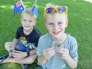 Meet the 2019 Southern Downs Australia Day Award winners