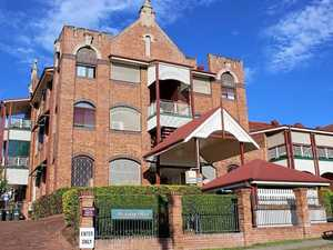 Alarm bells not ringing at a Rocky aged care facility