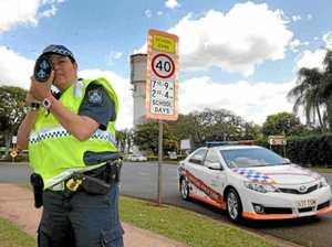 100 Coast drivers caught speeding every week