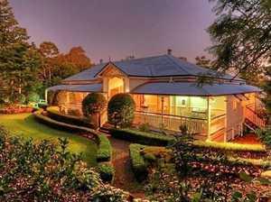 Coast retreat named most romantic in Australia